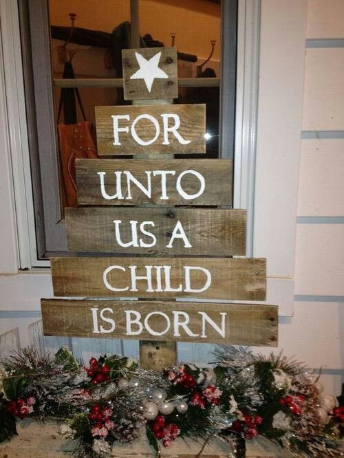 Religious Outdoor Christmas Decorations  Best 25 Christian christmas crafts ideas on Pinterest