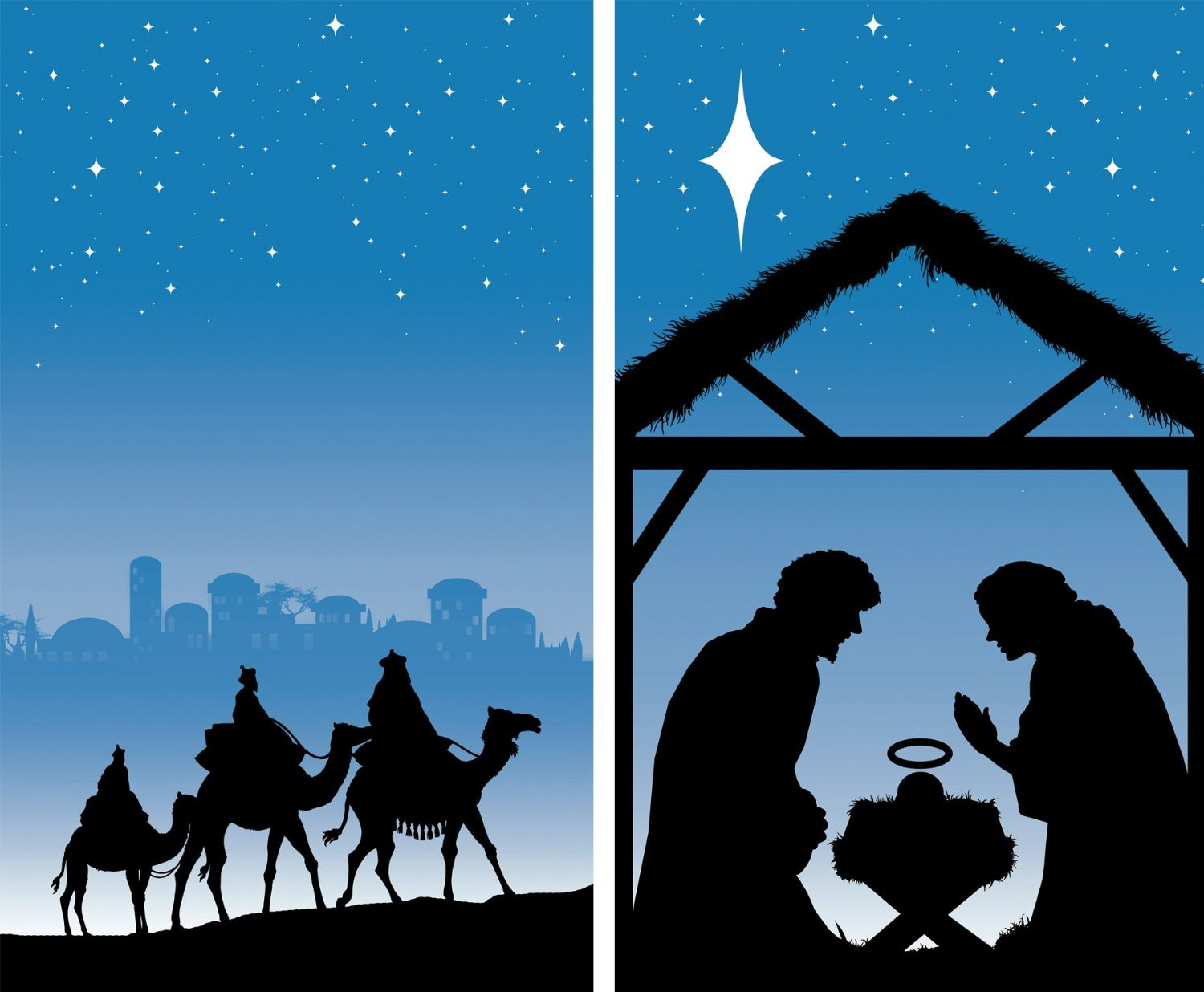 Religious Outdoor Christmas Decorations  3 Religious Theme Decoration For Christmas – Patio Yard