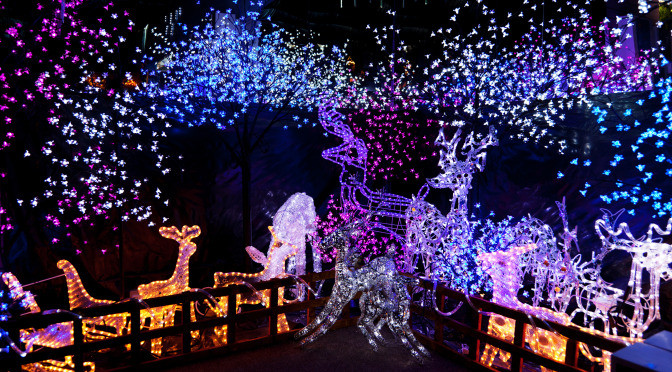 Religious Outdoor Christmas Decorations  Warning These 5 Problems About Christmas Might Change