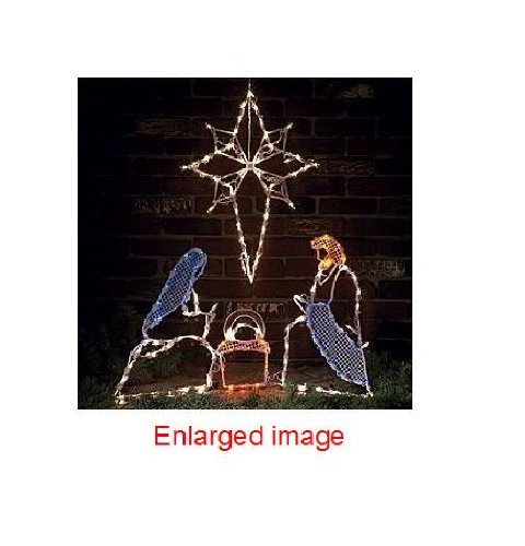 Religious Outdoor Christmas Decorations  CHRISTIAN CHRISTMAS YARD DECORATIONS