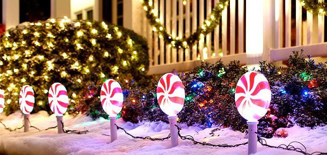 Religious Outdoor Christmas Decorations  25 Best Ideas about Outdoor Christmas Decorations