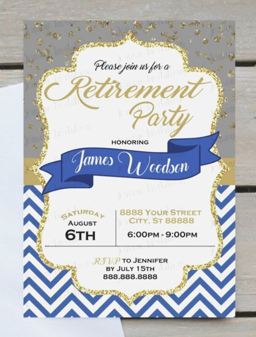 Retirement Party Game Ideas  Superb Retirement Party Games Free Printable