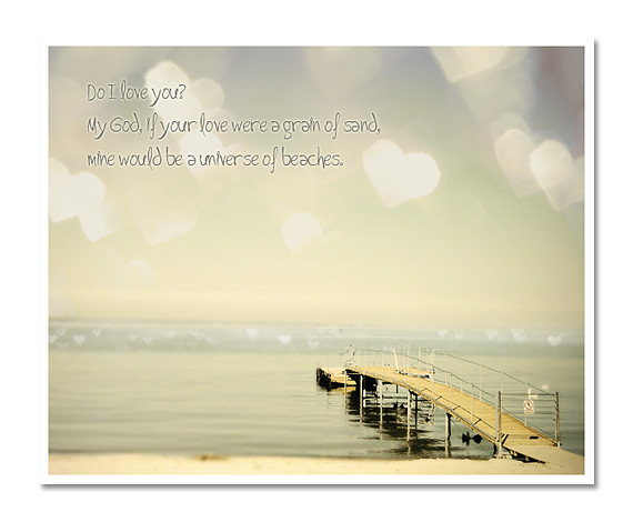 Romantic Beach Quotes  Romantic Beach Quotes QuotesGram