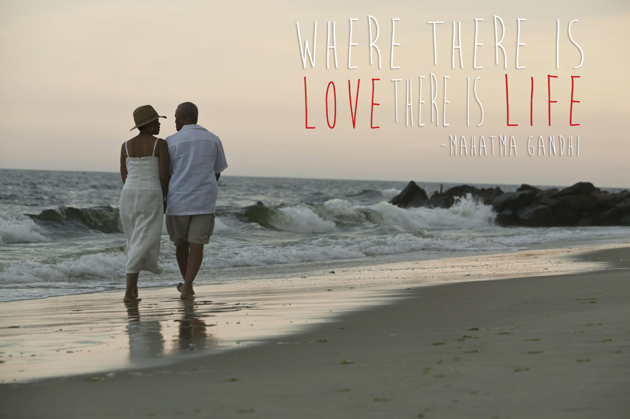 Romantic Beach Quotes  15 Romantic Quotes to on Valentine's Day American