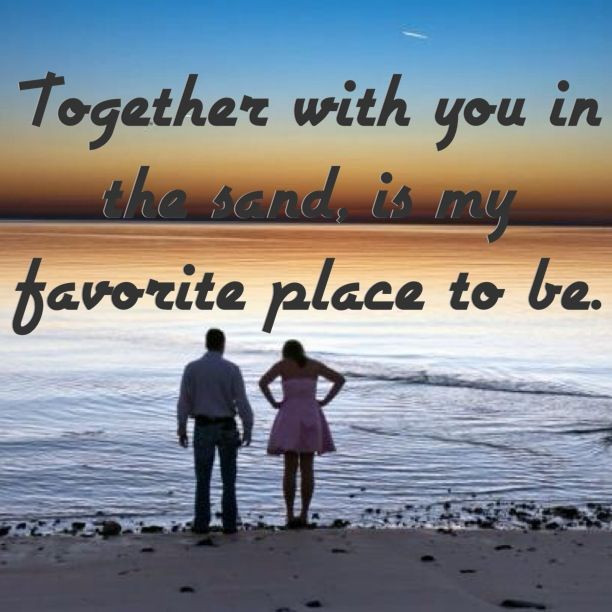 Romantic Beach Quotes  Quotes about Beach romance 27 quotes