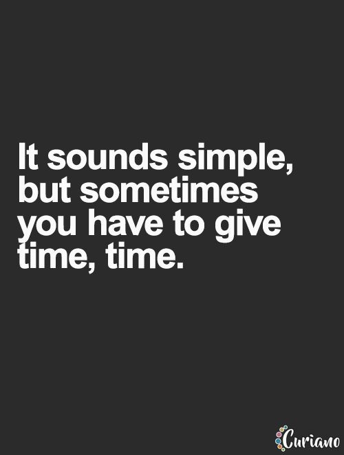 Romantic Quotes About Time  17 best ideas about Time Love Quotes on Pinterest