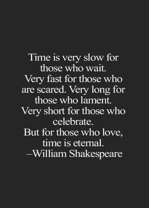 Romantic Quotes About Time  best images about Pinspirations Positive Quotes