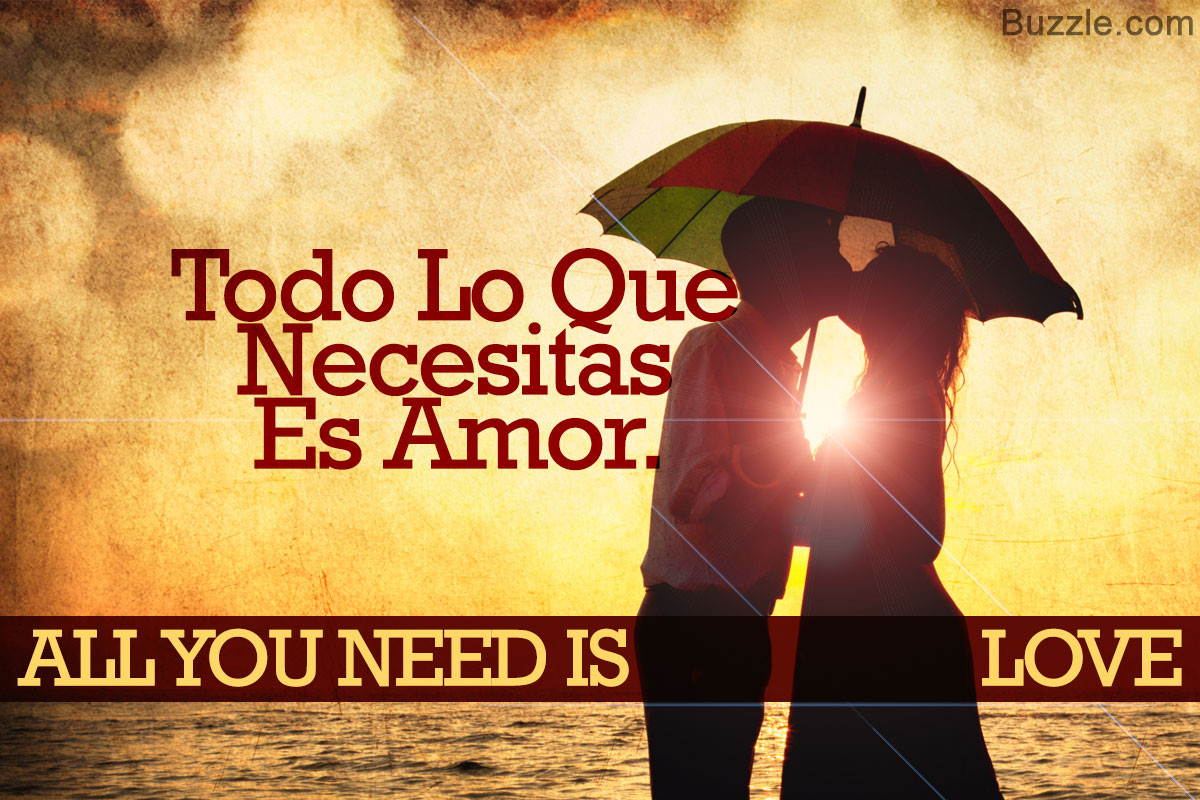 Romantic Quotes In Spanish  Adorably Romantic Spanish Love Quotes That ll Leave You in Awe