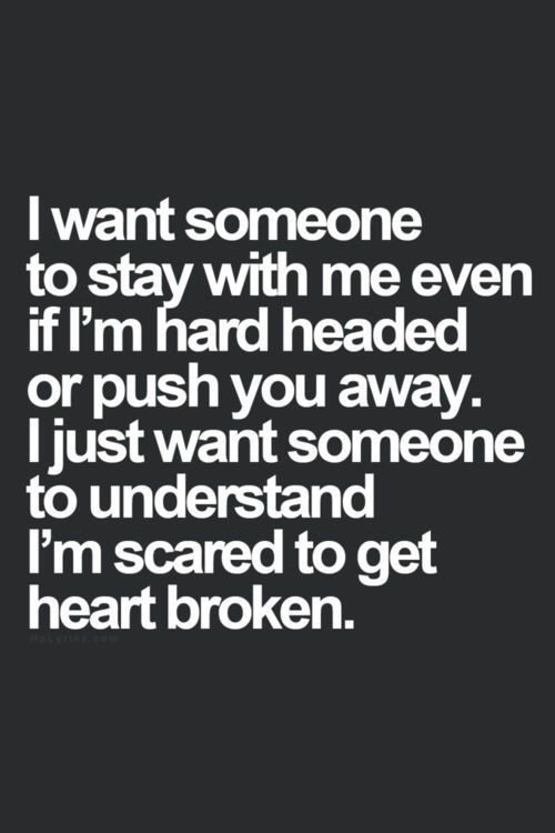 Scared To Love Quotes  The 25 best Scared relationship quotes ideas on Pinterest