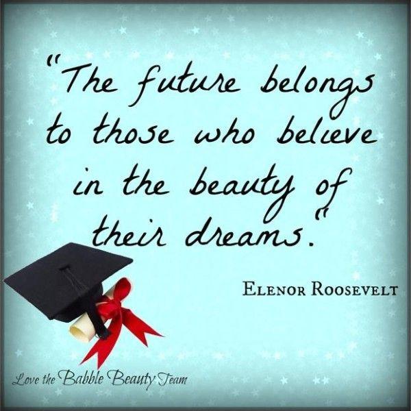 Senior Graduation Quote  Best 25 Senior graduation quotes ideas on Pinterest