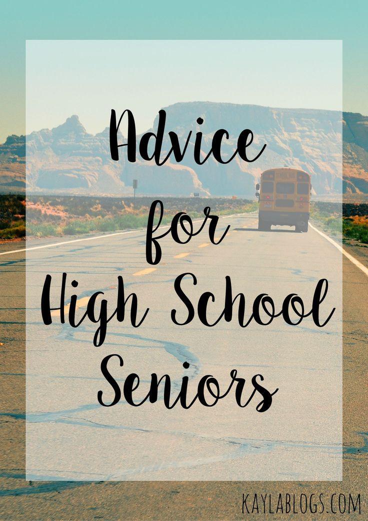 Senior Graduation Quote  Best 25 Senior year ideas on Pinterest