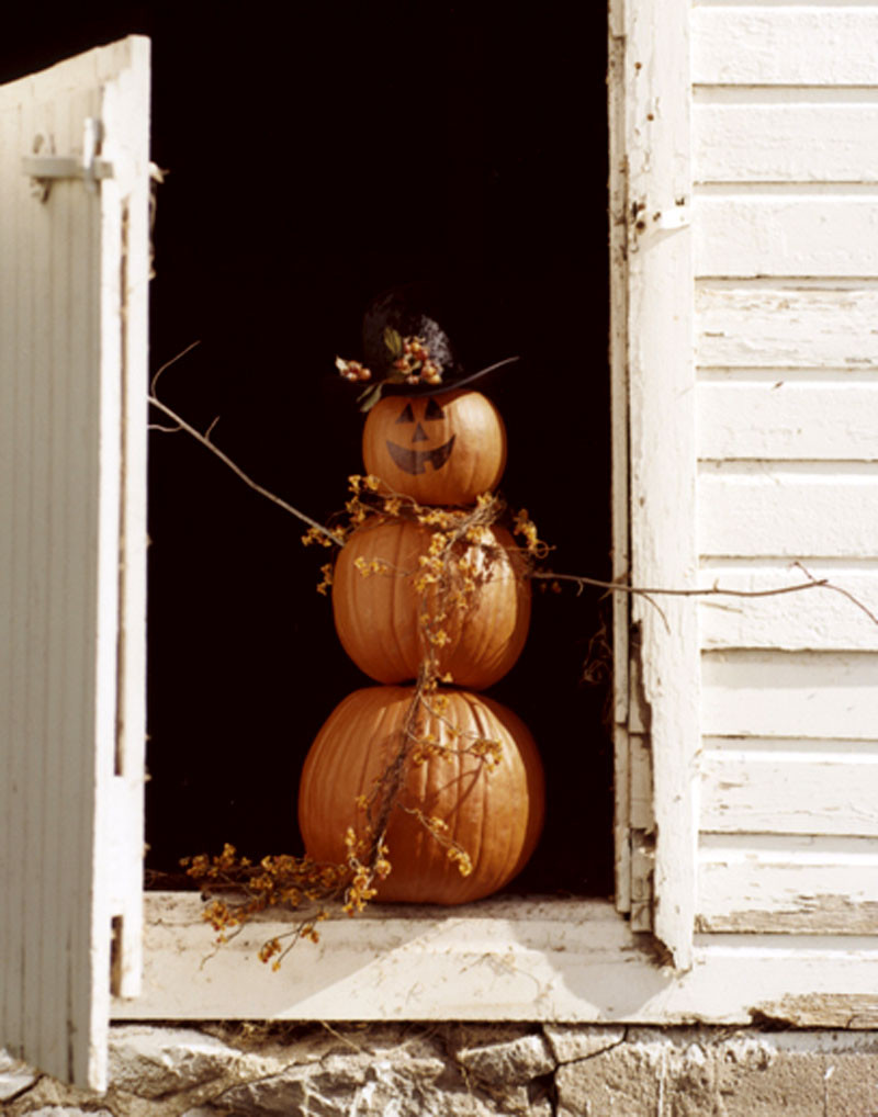 Shabby Chic Fall Decor  Autumn & Fall Decorating Ideas Shabby Style
