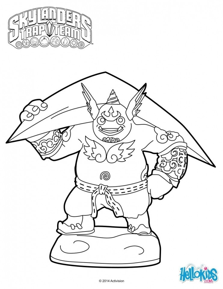 Skylander Boy And Girl Coloring Pages  Get This line Army Coloring Pages a9m0j