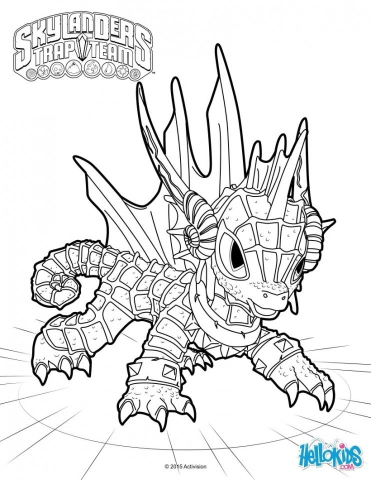 Skylander Boy And Girl Coloring Pages  Get This Power Ranger Dino Force Coloring Pages for Kids