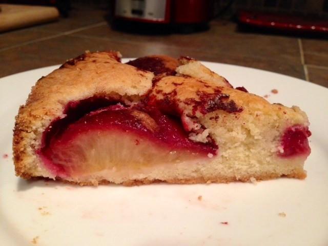 Smitten Kitchen Thanksgiving  Smitten Kitchen s Purple Plum Torte finding time for cooking