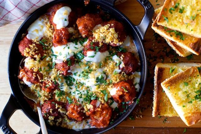 Smitten Kitchen Thanksgiving  everyday meatballs – smitten kitchen