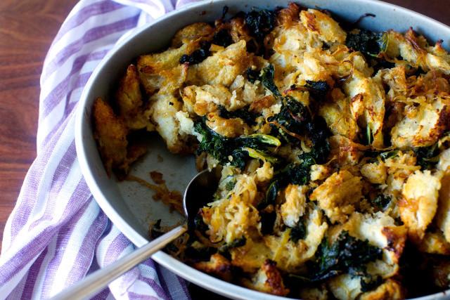 Smitten Kitchen Thanksgiving  Thanksgiving – smitten kitchen