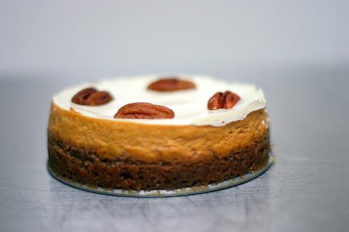 Smitten Kitchen Thanksgiving  Thanksgiving Dessert Recipes More Than Pie Chowhound