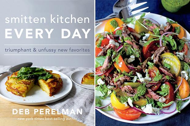 Smitten Kitchen Thanksgiving  3 Easy Recipes From Smitten Kitchen s New Cookbook