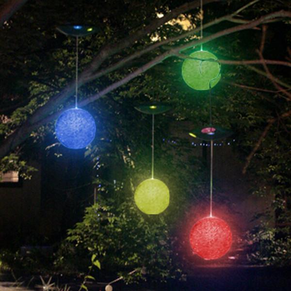 Solar Outdoor Christmas Lights  Christmas outdoor solar lights