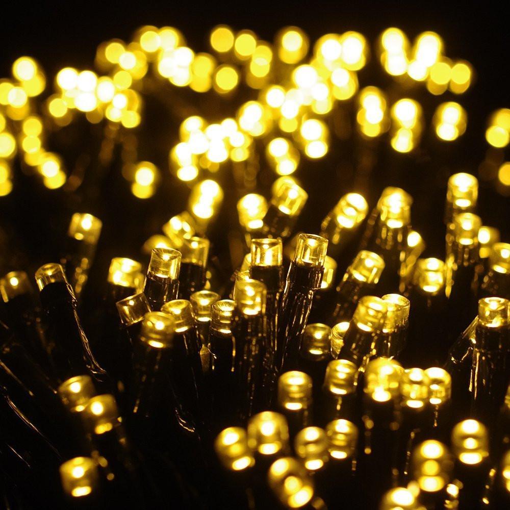 Solar Outdoor Christmas Lights  line Buy Wholesale solar christmas lights outdoor from