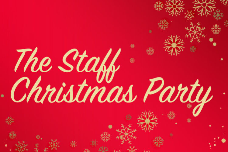 Staff Christmas Party Ideas  The staff Christmas party – Events