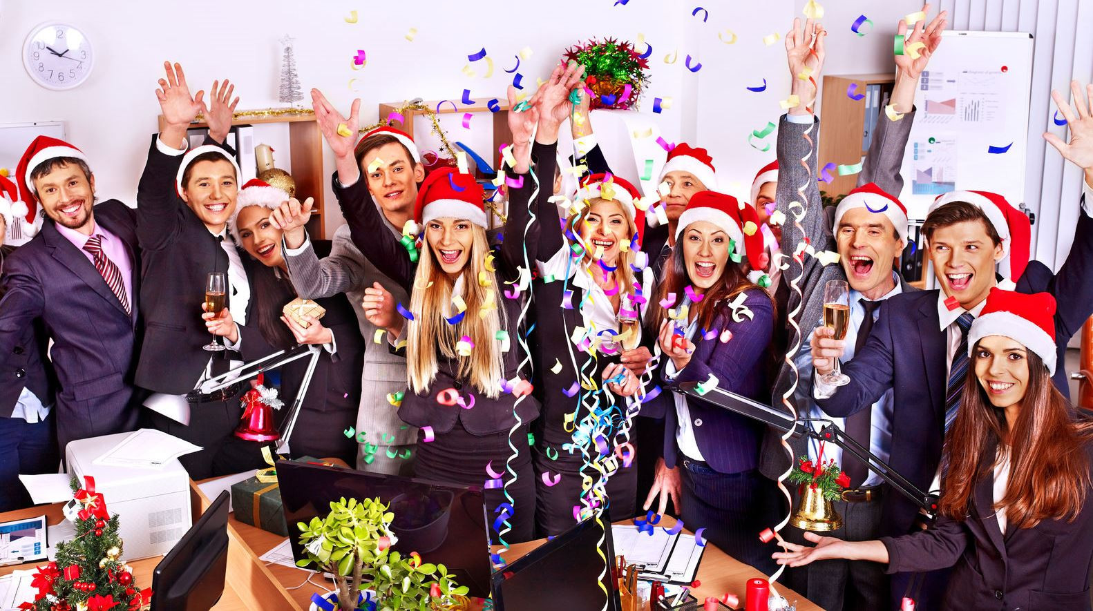 Staff Christmas Party Ideas  Christmas Party For Employees What Are The Tax