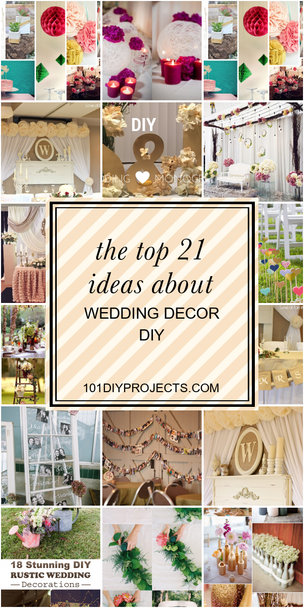 Home DIY Projects Inspiration
