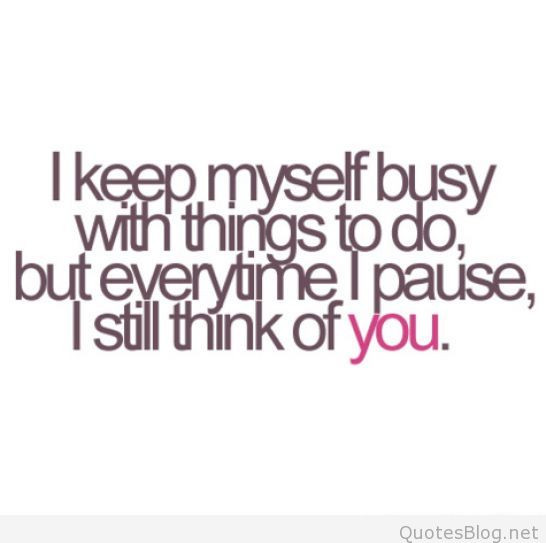 Still In Love Quote  I still love you quotes and messages