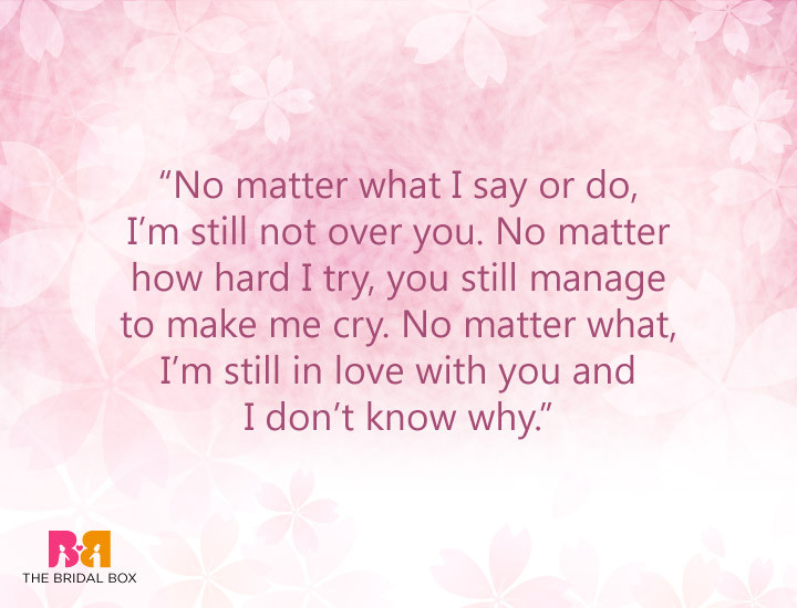 Still In Love Quote  10 I Still Love You Quotes For Lonely Hearts