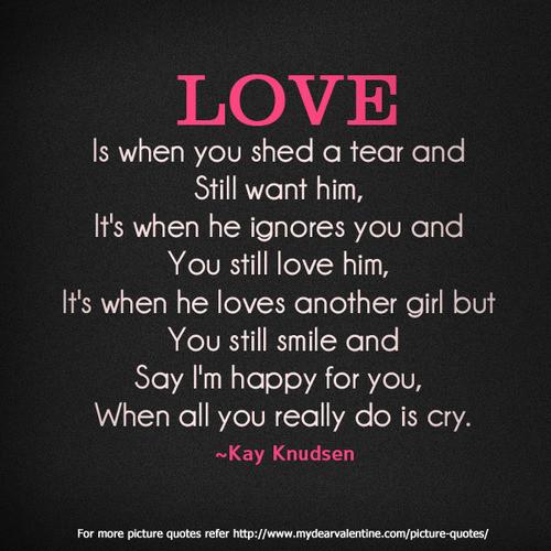 Still In Love Quote  06 11 14