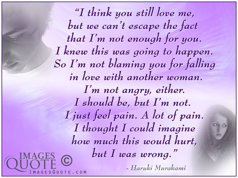Still In Love Quote  I Think I Love You Quotes QuotesGram