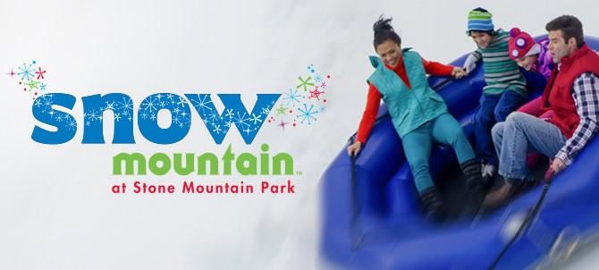 Stone Mountain Christmas 2019  Discounts to Stone Mountain Christmas and Snow Mountain