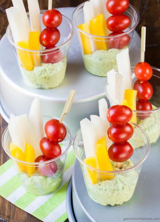 Summer Food Party Ideas  49 Best DIY Party Food Ideas