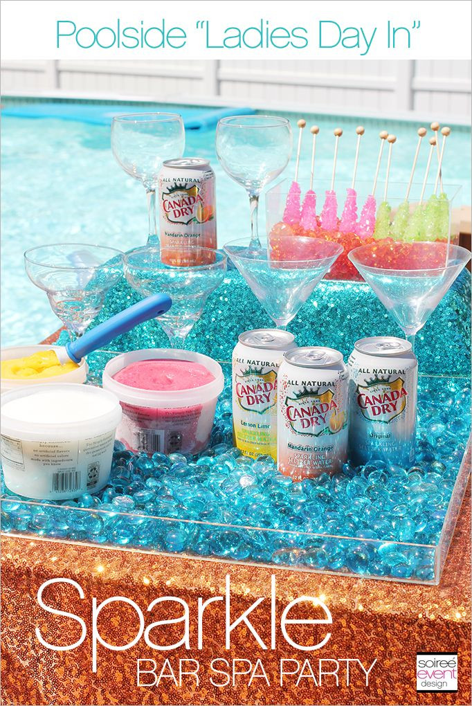 Summer Party Ideas For Teens  1000 ideas about Teen Pool Parties on Pinterest