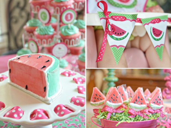 Summer Party Ideas For Teens  Summer Birthday Party Ideas for Babies