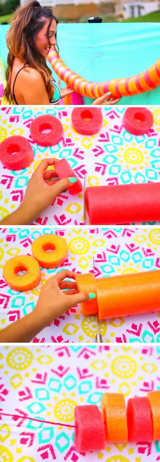 Summer Party Ideas For Teens  Best 25 Kid pool parties ideas only on Pinterest