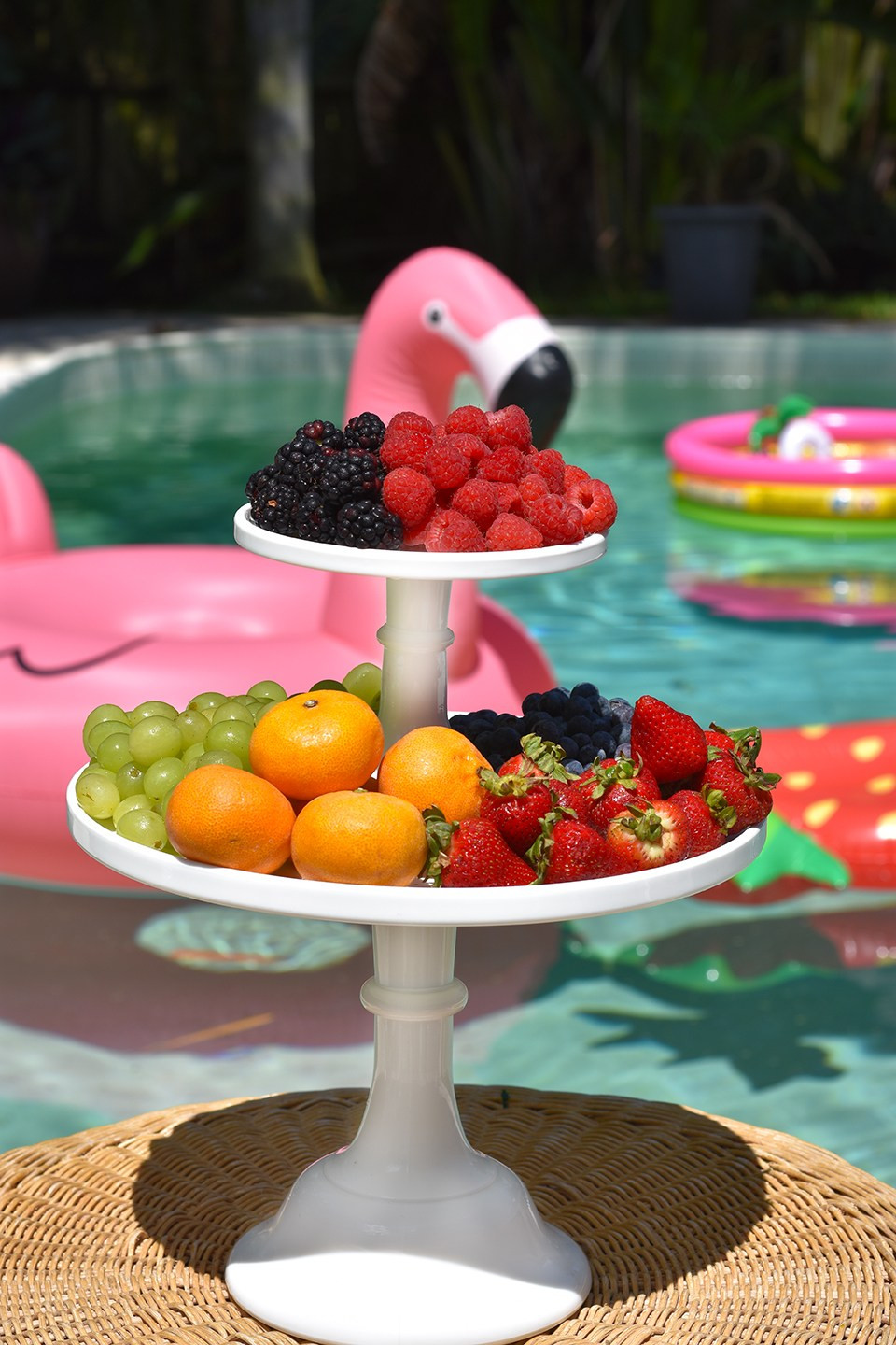 Summer Pool Party Ideas For Adults  Pool Party Ideas for Adults • Happy Family Blog