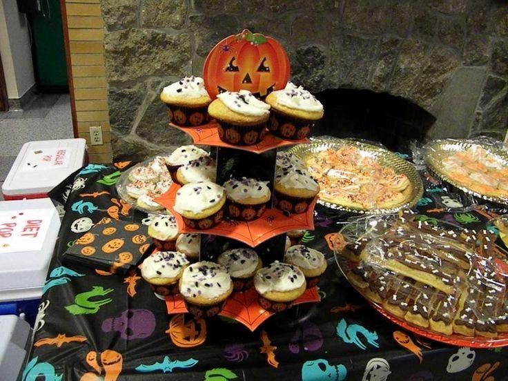 Sweet 16 Halloween Party Ideas  Best 25 Halloween sweet 16 ideas on Pinterest
