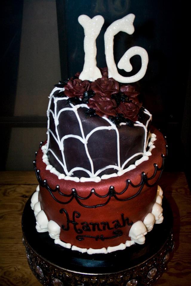 Sweet 16 Halloween Party Ideas  78 ideas about Halloween Sweet 16 on Pinterest