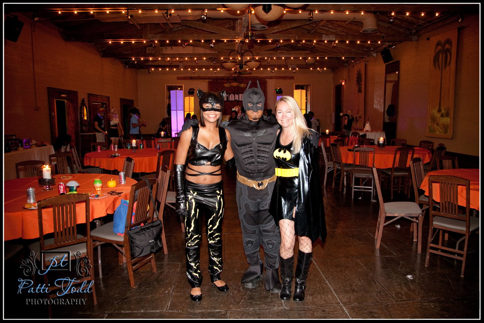 Sweet 16 Halloween Party Ideas  First City Events Amanda s Halloween Super Sweet 16 Party