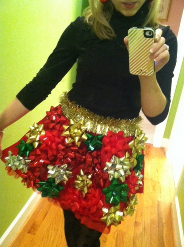 Tacky Christmas Party Ideas  20 Ugly Christmas Sweater Party Ideas