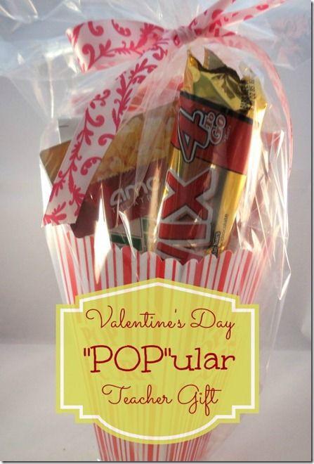 Teacher Valentines Gift Ideas  212 best Teacher Gift Ideas images on Pinterest