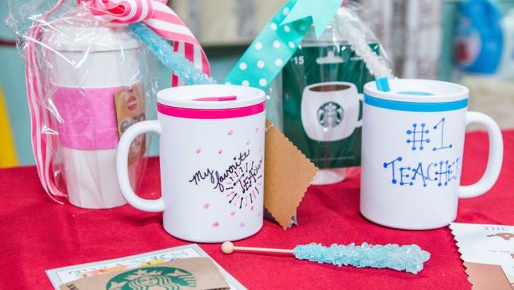 Teacher Valentines Gift Ideas  Valentine's Day Gifts for Teachers