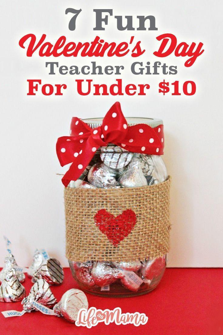 Teacher Valentines Gift Ideas  Best 25 Valentine ts for teachers ideas on Pinterest