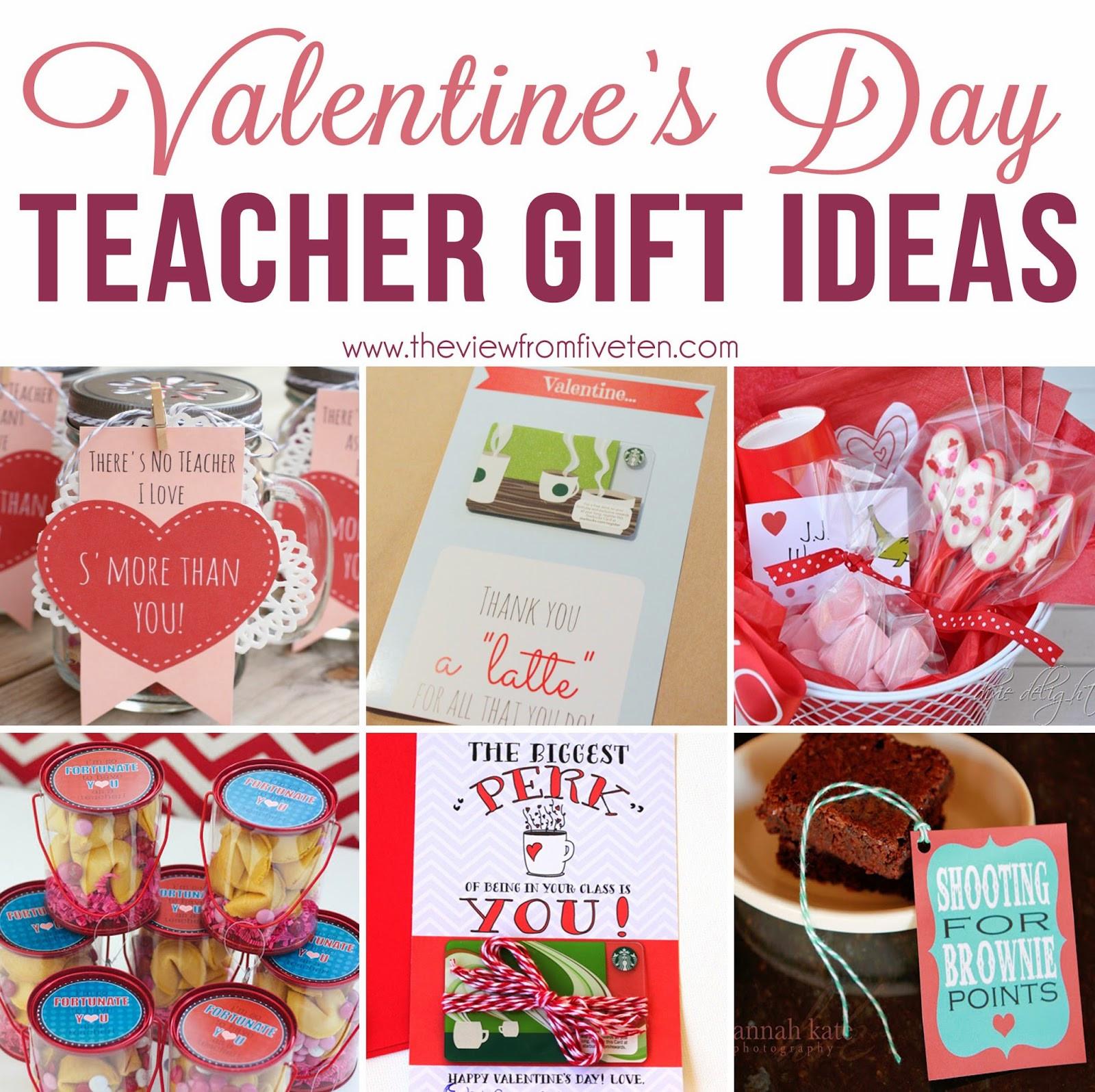 Teacher Valentines Gift Ideas  January 2014 Wholehearted Finishing