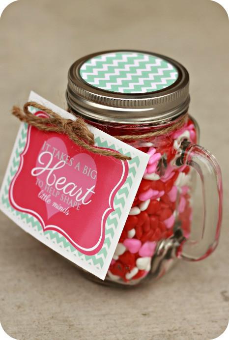 Teacher Valentines Gift Ideas  14 Valentine s Day Teacher Appreciation Gifts