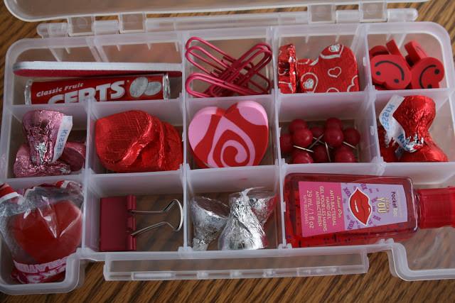 Teacher Valentines Gift Ideas  30 Handmade Valentine Crafts and Ideas The 36th AVENUE