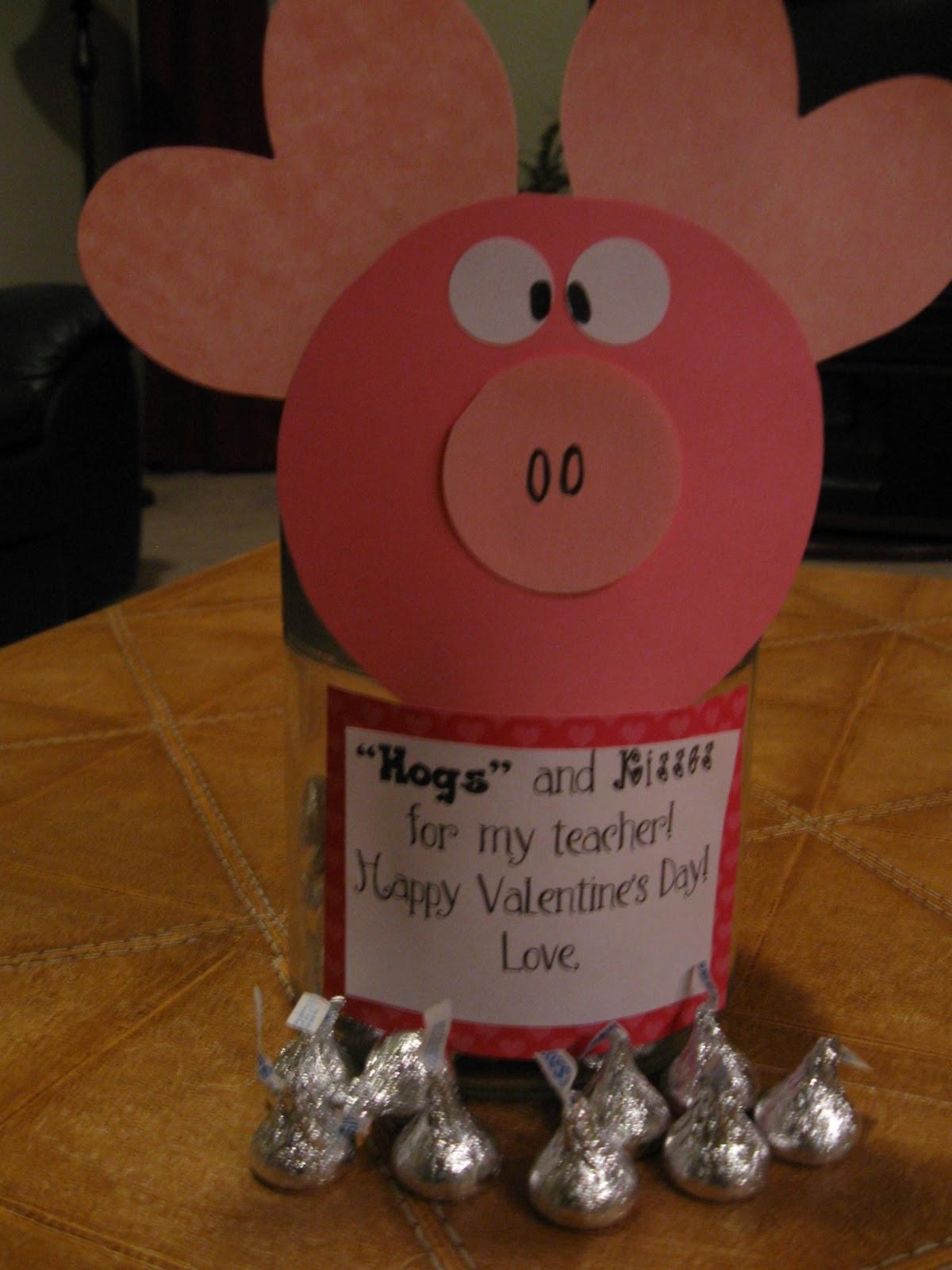 Teacher Valentines Gift Ideas  Valentine Gift Ideas for Teachers Happy Home Fairy