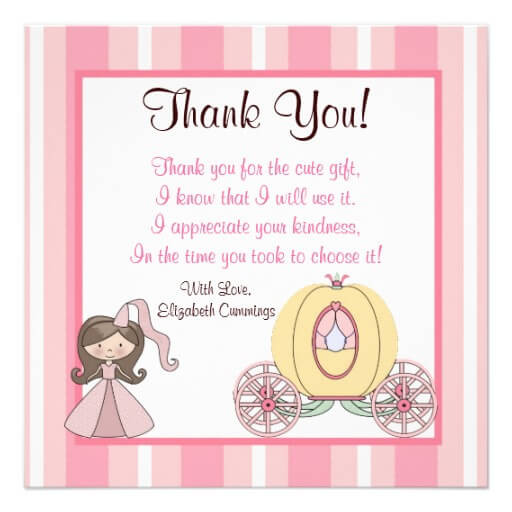 Thank You Gift Ideas For Baby Shower Guests  Baby Shower Gift Thank You Wording Samples